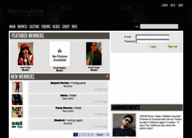 starmayhem.com
