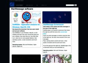 starmessagesoftware.com