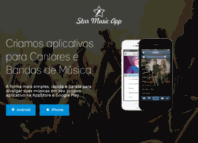 starmusicapp.com.br