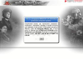 starnet.mindef.gov.sg