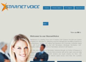 starnetvoice.com