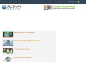 starnewsonline.upickem.net