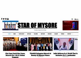 starofmysore.com