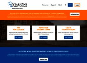 starone.studentchoice.org