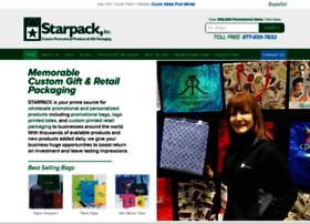 Starpackinc.com