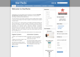 starpacks.in