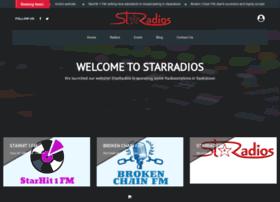 starradios.com