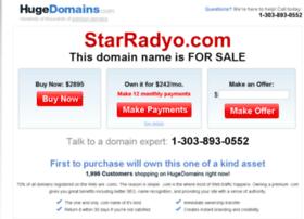 starradyo.com