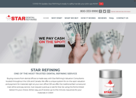 starrefining.com
