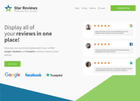starreviews.co.uk
