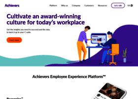 starrewards.achievers.com