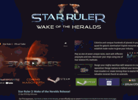 starruler2.com