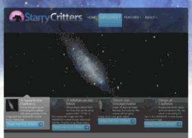 starrycritters.com