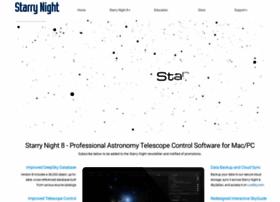 starrynight.com