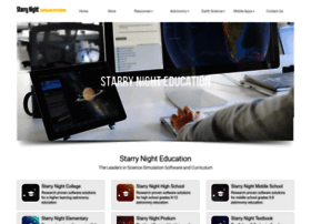 starrynighteducation.com