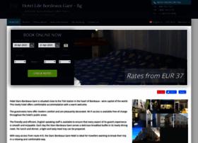 stars-bordeaux-gare.hotel-rez.com
