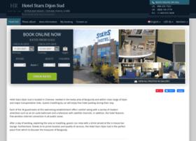 stars-dijon-chenove.hotel-rez.com