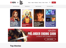 stars.ign.com