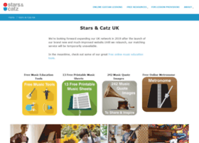 starsandcatz.co.uk