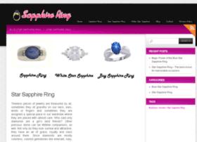 starsapphirering.net