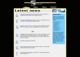 starscenesoftware.com