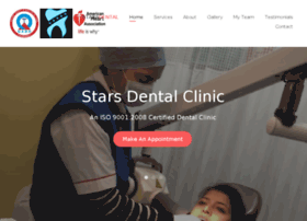 starsdentalclinic.in