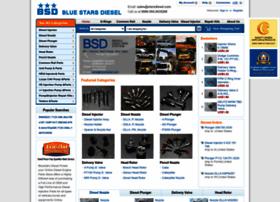 starsdiesel.net