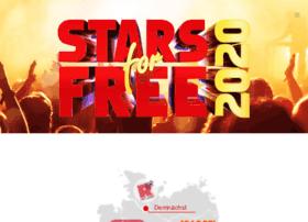 starsforfree.de