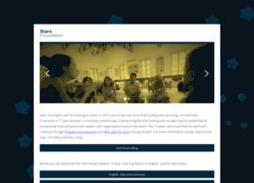 starsfoundation.org.uk