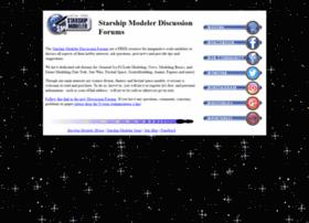 starshipmodeler.net