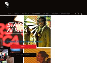 starsinafrica.org