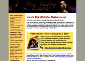 starsinginglessons.com
