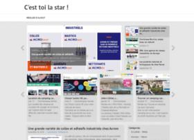 starsociety.org