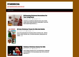 starsricha.snydle.com