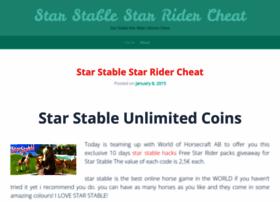 starstablestarridercheat.wordpress.com