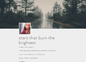 starsthatburn.tumblr.com