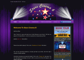 starstheaters.com