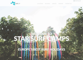 starsurfcamps.com