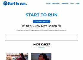 start-to-run.be