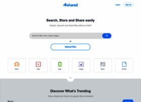 start.4shared.com
