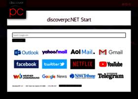 start.discoverpc.net