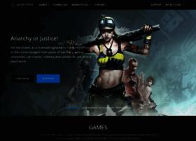 start.gamersfirst.com