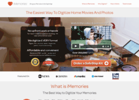 start.imemories.com