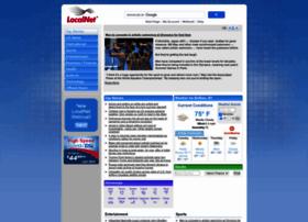 start.localnet.com