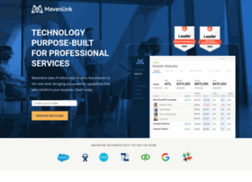 start.mavenlink.com