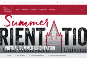 start.owu.edu