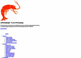 start.shrimping.it