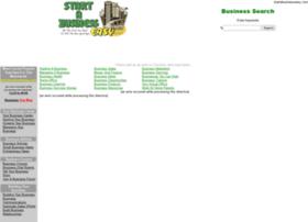 startabusinesseasy.com