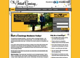 startaconciergebusiness.com