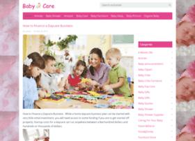 startadaycareservice.com